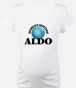 World's Hottest Aldo Shirt