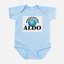 World's Hottest Aldo Body Suit