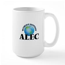 World's Hottest Alec Mugs