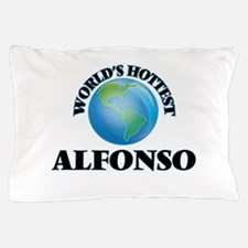 World's Hottest Alfonso Pillow Case