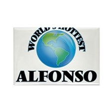 World's Hottest Alfonso Magnets