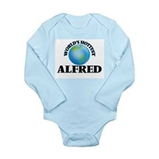 World's Hottest Alfred Body Suit