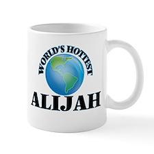 World's Hottest Alijah Mugs