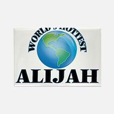 World's Hottest Alijah Magnets