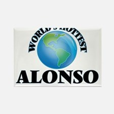 World's Hottest Alonso Magnets