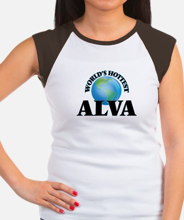 World's Hottest Alva T-Shirt