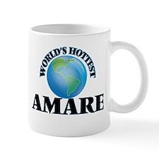 World's Hottest Amare Mugs