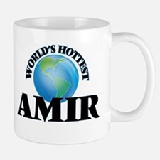World's Hottest Amir Mugs