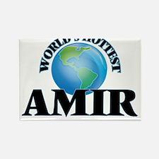 World's Hottest Amir Magnets