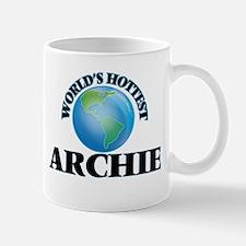 World's Hottest Archie Mugs
