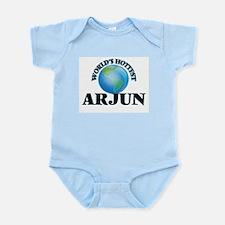 World's Hottest Arjun Body Suit