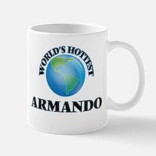 World's Hottest Armando Mugs