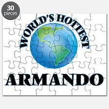 World's Hottest Armando Puzzle
