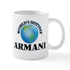 World's Hottest Armani Mugs