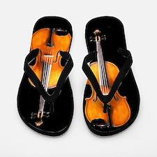 Violas-ViolinsRug.png Flip Flops