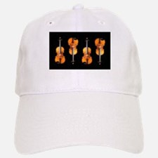 Violas-ViolinsRug.png Baseball Baseball Cap