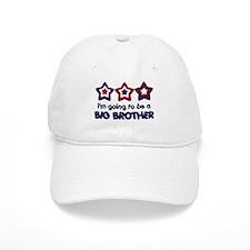 4th of july big brother Baseball Cap
