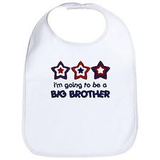 4th of july big brother Bib