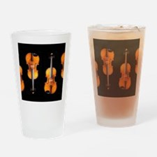 Violas-ViolinsRug.png Drinking Glass
