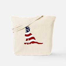 Patriot Lab - Tote Bag