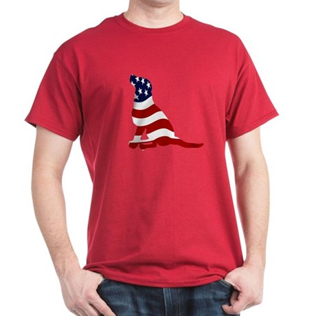 Patriot Lab - Dark T-Shirt
