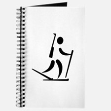 Biathlon icon Journal