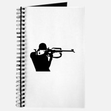 Biathlon shooting Journal