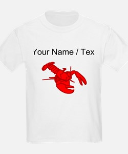 Custom Red Lobster T-Shirt