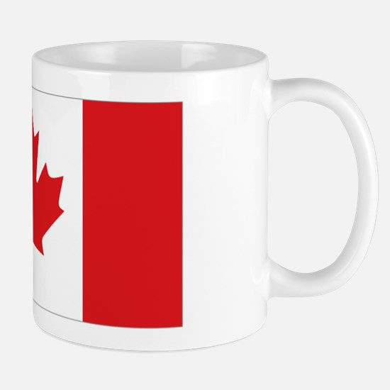 Canada National Flag Mug Mugs