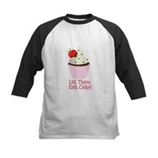Let Them Eat Cake! Baseball Jersey