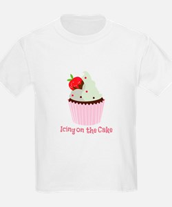 Icing On The Cake T-Shirt