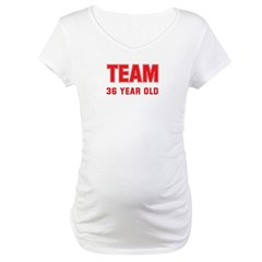 Team 36 YEAR OLD Shirt