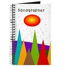Sonographer Journal
