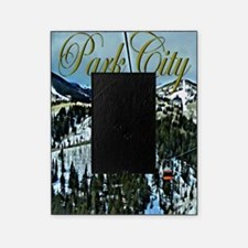 Park City Painted Poster Picture Frame