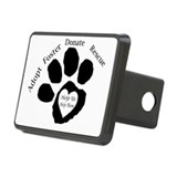 Paw Hitch Covers