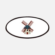 Windmill Patches