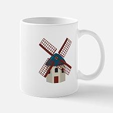 Windmill Mugs