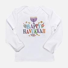 Hanukkah Long Sleeve T-Shirt