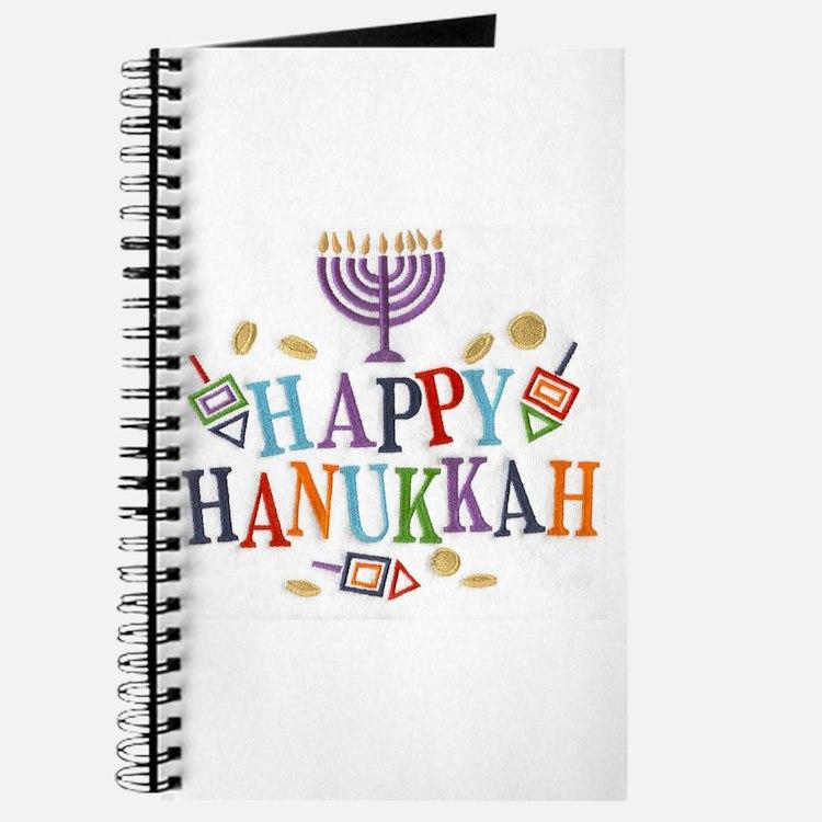 Hanukkah Journal