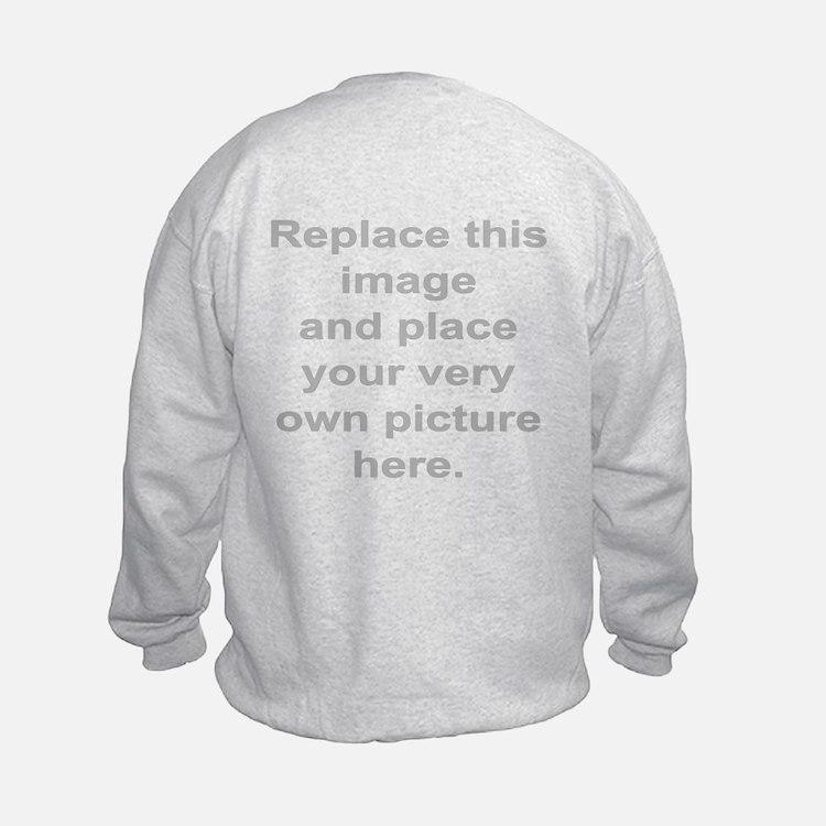 Cute Organic Sweatshirt