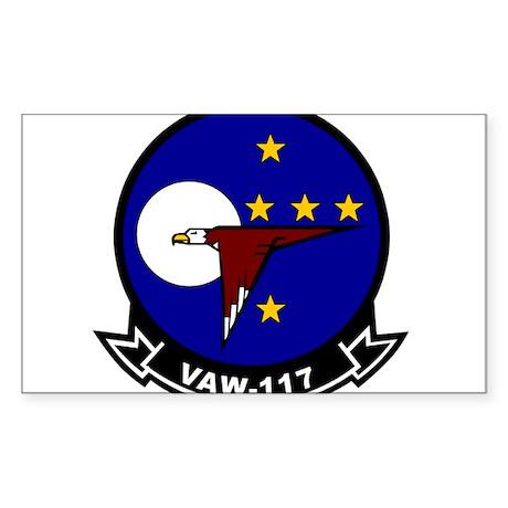 vaw117 Sticker