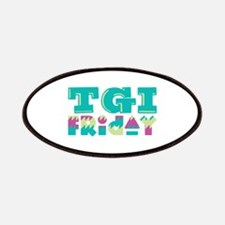 TGI Friday Patches