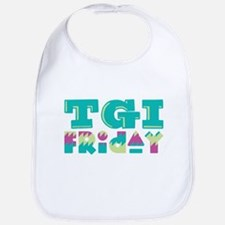 TGI Friday Bib