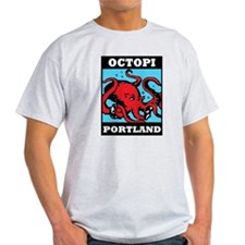 Cool Occupy portland T-Shirt