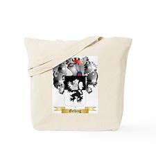 Gething Tote Bag
