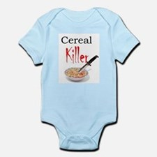 cereal killer Body Suit