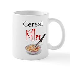 cereal killer Mugs