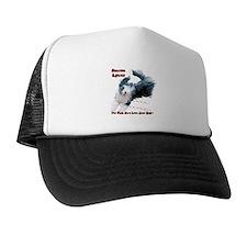 Beardie Agility 2 Trucker Hat
