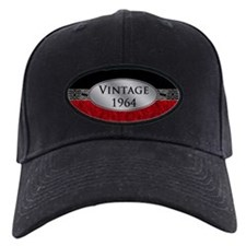 Fancy 1964 Birth Year Cap