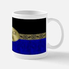 Fancy 1944 Birth Year Mug